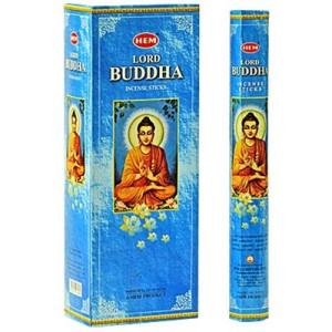 HEM Räucherstäbchen Buddha