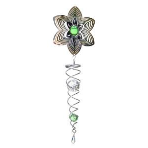 Suncatcher Spirale L Blume