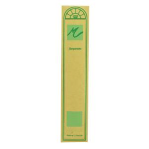 Bergamotte - Mereville Räucherstäbchen