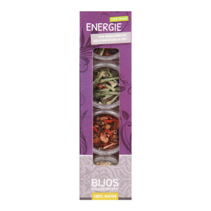 Räucherset Energie FAIR TRADE 4 x 10 ml...