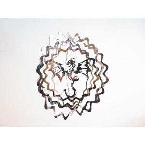 Cosmo Wind Spinner - Drache 15 cm
