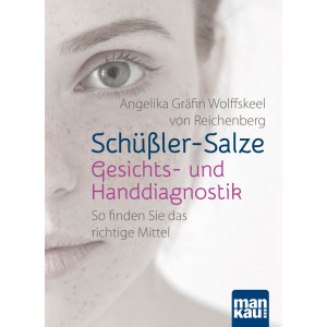 Reichenberg, A: Schüßler-Salze - Gesichts- und...