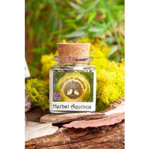 Herbst Äquinox - Mabon Jahreskreisfeste Räucherung
