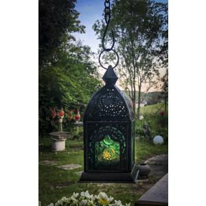 """Orientalisches Licht """"Märchenstimmung"""""""