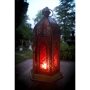 """Orientalisches Licht """"Alladin"""""""