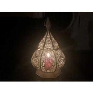 """Orientalisches Licht """"Wunderlampe"""""""