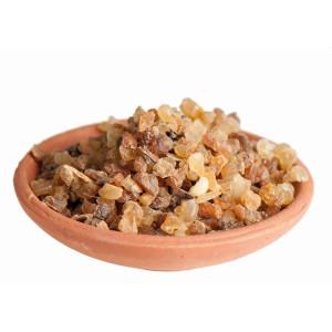 Myrrhe, fein gemahlen - Räucherwerk in Tüten 50g