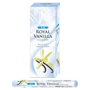 GR Royal Vanilla Räucherstäbchen