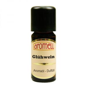 Aromell Weihnachts-Aromaöl - Duftöl Glühwein
