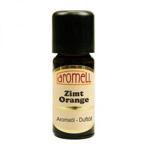 Aromell Weihnachts-Aromaöl - Duftöl Zimt-Orange