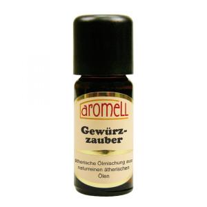 Aromell Ätherische Ölmischung Gewürzzauber...