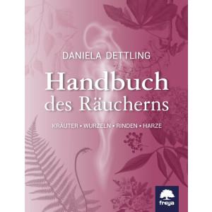 Dettling, D: Handbuch des Räucherns