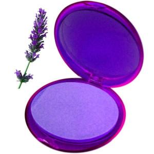 Papierseifen Lavendel