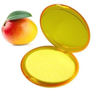 Papierseifen Mango