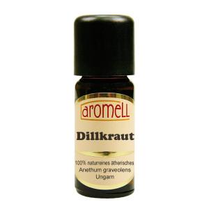 Aromell Ätherisches Dillkrautöl 10ml