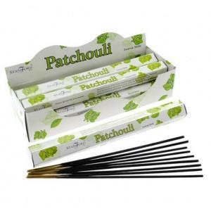 Stamford Premium Räucherstäbchen - Patchouli