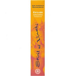 Kailash - Gelassenheit Spirit of Vinaiki - Ayurveda Linie...