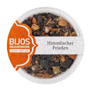 Himmlischer Frieden, Bijos Räuchermischung im 50 ml...