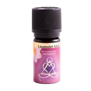 Lavendel, B - Holy Scents 5ml Ätherisches Duftöl