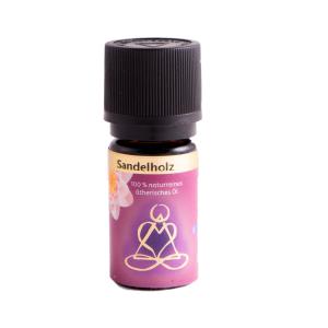 Sandelholz, K - Holy Scents 5ml Ätherisches Duftöl