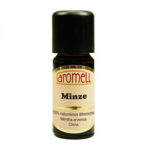Aromell Ätherisches Minzöl (Ackerminze) 10ml
