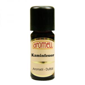 Aromell Weihnachts-Aromaöl - Duftöl Kaminfeuer