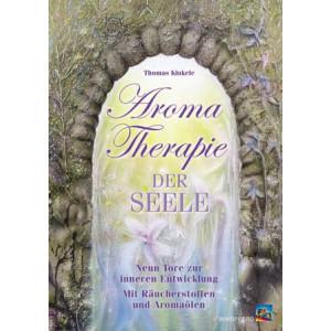 Thomas Kinkele, Aromatherapie der Seele