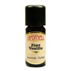 Aromell Weihnachts-Aromaöl - Duftöl Zimt-Vanille