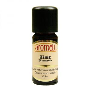 Aromell Ätherisches Zimt - Cassiaöl (China) 10ml