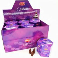 Hem Backflow/Rückflusskegel Opium