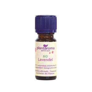 Lavendel - Bio - Plantaroma ätherisches Duftöl