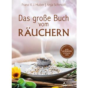 Huber, F: Das große Buch vom Räuchern...