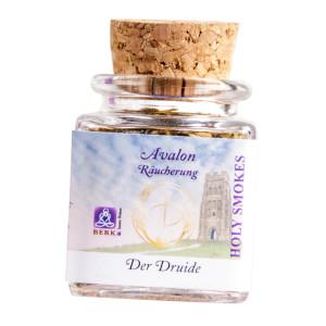 Der Druide - Avalon Räucherung 50ml
