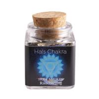 Halschakra - Chakra Räuchermischung
