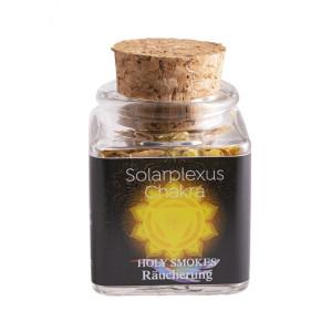 Solarplexus - Chakra Räuchermischung